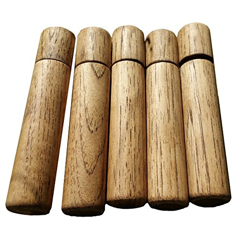 Camp Fire Piston 5 Pack Fire Starter