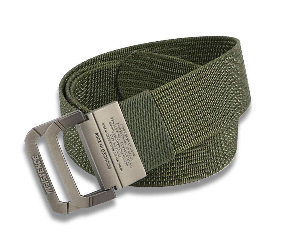 Mei Xu Belt Canvas Tactical Belt